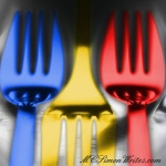 Fork - Fourche - Vilka