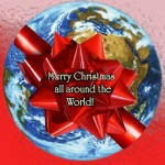 70 Ways To Say MERRY CHRISTMAS All Over The World