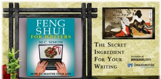 feng shui for writers and interview