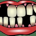 ZEN while having a toothache
