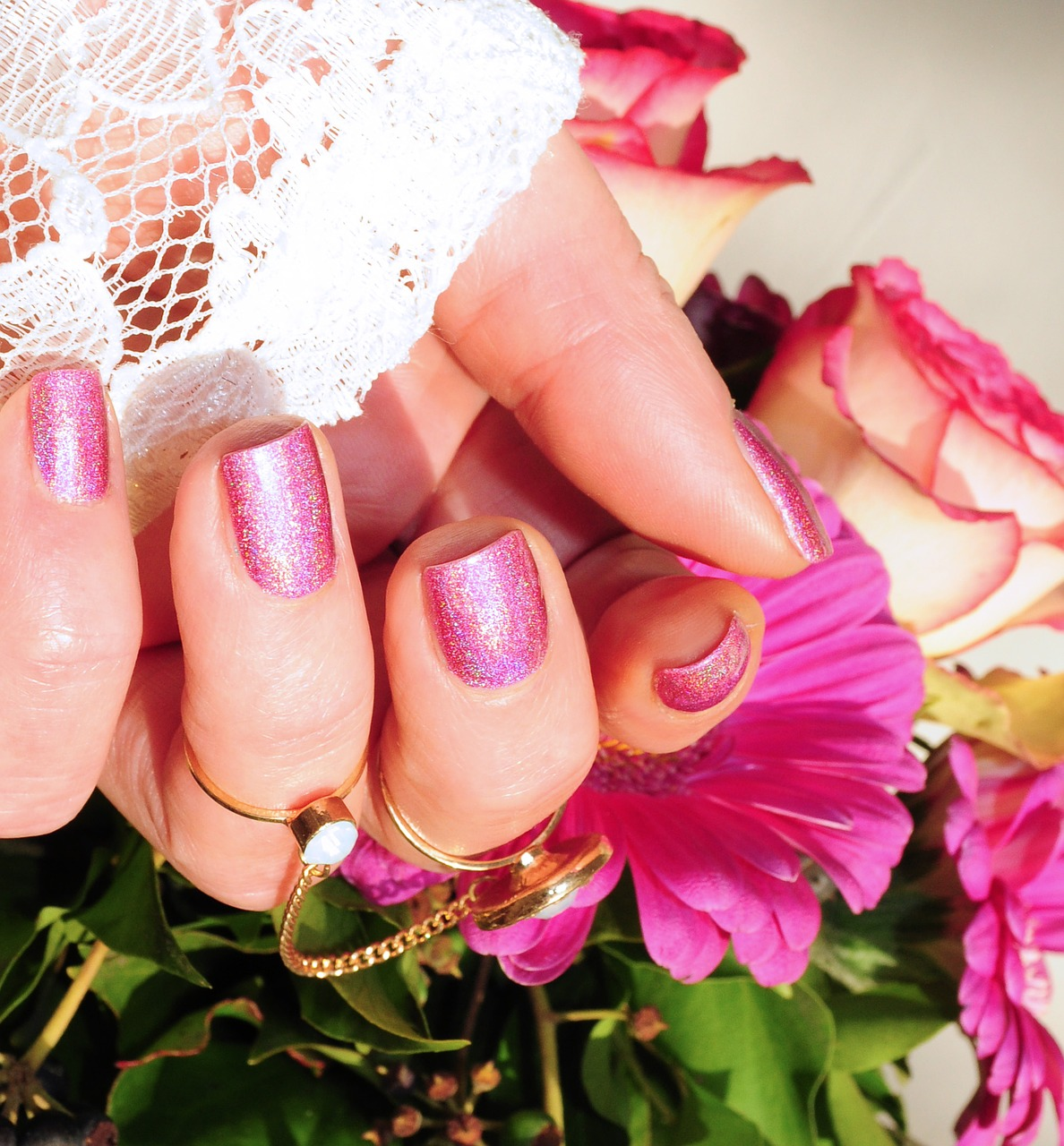 remedies for stronger nails