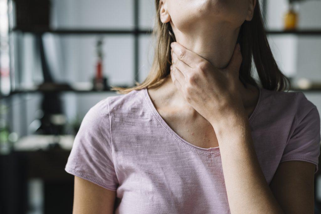 Healthier Thyroid